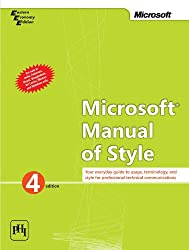Microsoft Writing Style Guide A Review By Rahul Karn Infomation Developers