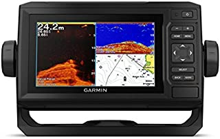 Garmin echoMAP Plus 62 CV Fishfinder