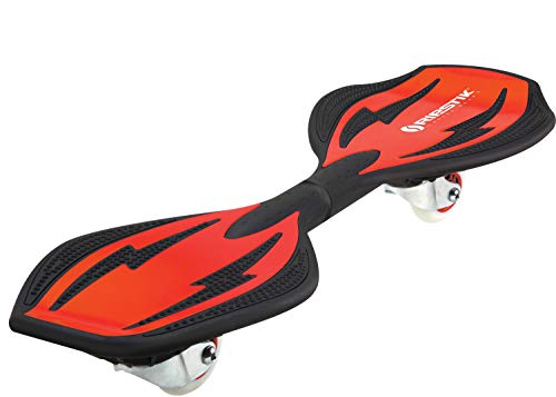 Product Image of the Razor RipStik Ripster Caster Board - Red