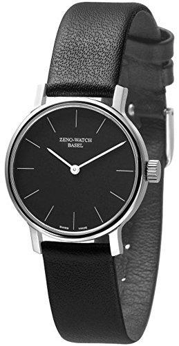 Zeno-Watch Orologio Uomo - Bauhaus Winder Midi - 3908-i1
