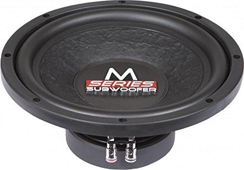 Audio System Subwoofer M12