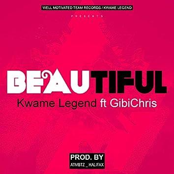 Beautiful (feat. GibiChris)