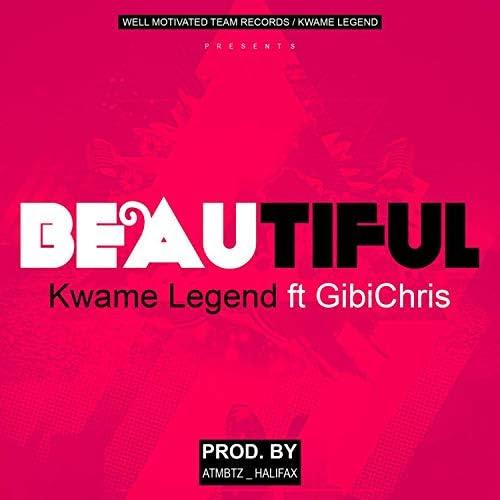 Kwame Legend