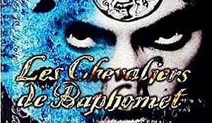 CD les chevaliers de baphomet (PC)