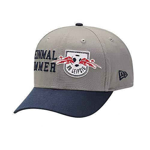 RB Leipzig Forever Cap (one Size, grau)