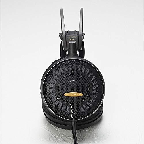 audio-technicaエアーダイナミックオープン型ヘッドホンハイレゾ音源対応ATH-AD2000X