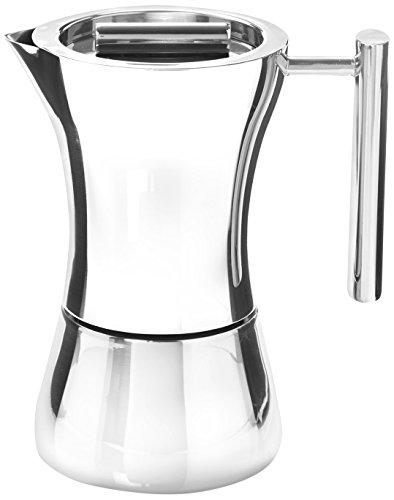 Best Bargain Nambe MT0717 Karoma Espresso Pot