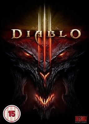 Diablo III (PC/Mac DVD)