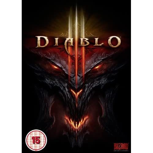 Diablo III UK Import [Edizione: Germania]