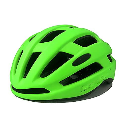 Casco De Ciclismo Recreativo para Jóvenes, Deportivo Ajustable Y Multifuncional, Desde Niños Pequeños hasta Adolescentes (Color : White)