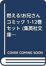 燃える!お兄さん コミック 1-12巻セット (集英社文庫―コミック版)