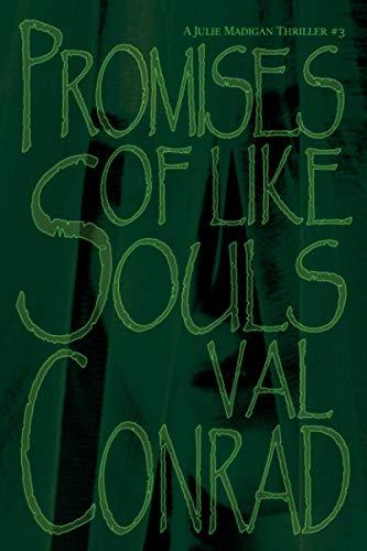 Promises of Like Souls (A Julie Madigan Thriller)