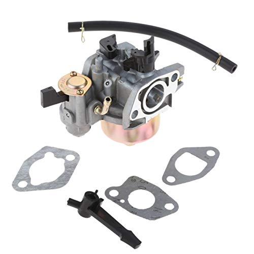 16100-ZH8-W61 Ersatzvergaser mit Mounting Gasket für Honda GX160 5.5 HP GX200 6.5 HP Motorenteile Honda Klein Motorenteile