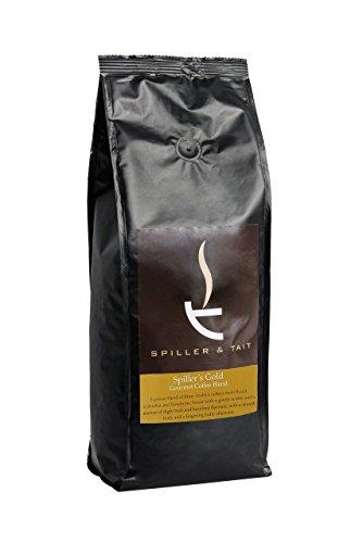 Spiller & Tait - Spiller's Gold - Gourmet Coffee Bean Blend - 1kg Bag -...
