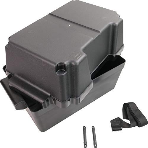 Bac à Batterie jusqu'à 100Ah, 431x257x256mm