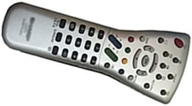 TV Remote Control Replacement For Sharp LC-20D42U GA387WJSA GA293WJSA LC-20S2US-D LC-13B6U-SR AQUOS Plasma LCD LED HDTV TV