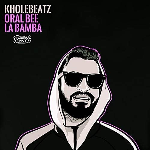 Kholebeatz feat. Oral Bee