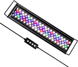 hygger Aquarienbeleuchtung, Aquarium LED Beleuchtung, 24/7 Modus für...