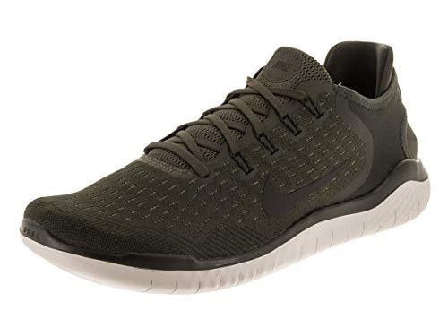 Nike Free RN 2018 olivgrün - 8.5