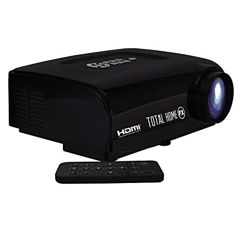 Total HomeFX Plus Digital Projector Decorating Kit, HDMI Capable 2017