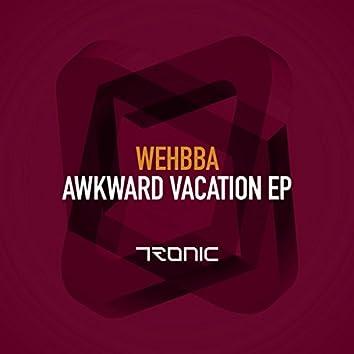 Awkward Vacation EP