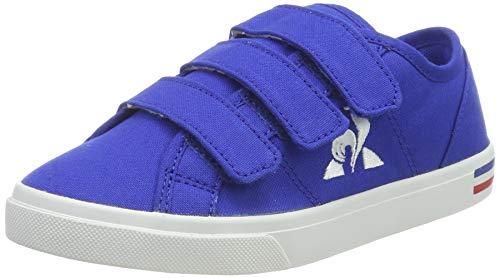 Le Coq Sportif Unisex Kinder Verdon PS Sport Cobalt Sneaker, Kobaltblau, 30 EU