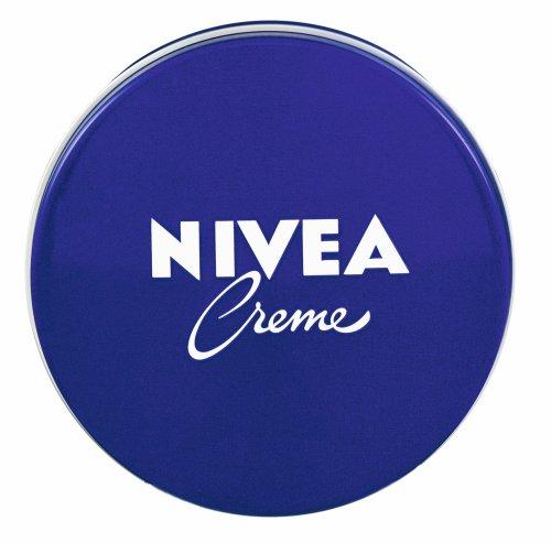 Nivea - Creme Multi Usages Tous Types De Peau 400ml Nivea