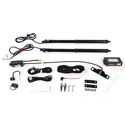 Elevador eléctrico de puerta trasera, kit de elevación eléctrica del maletero, sistema de asistencia de puerta trasera, kit de elevación de puerta trasera, para coche Q2 2018-2020