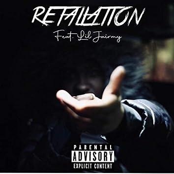 Retaliation (feat. Lil Jairmy)