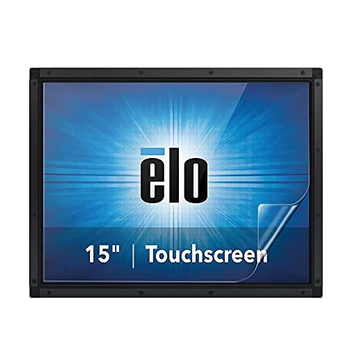 ELO1590L15 오픈 프레임 터치 스크린 E326738 과 호환되는 CELICIOUS IMPACT ANTI-SHOCK SHATTERPROOF 스크린 보호 필름
