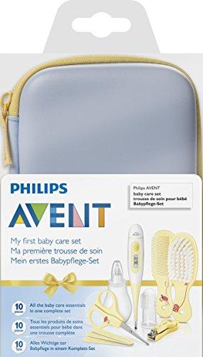 Philips Avent SCH400/00 Babypflege-Set, gelb - 4
