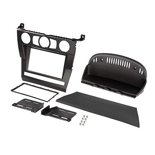 Kit Facade Autoradio KA1023N compatible avec BMW Serie 5 E60 03-07