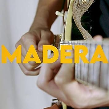 Madera (feat. Tom Ibarra, Paul Berne & Auxane Cartigny)