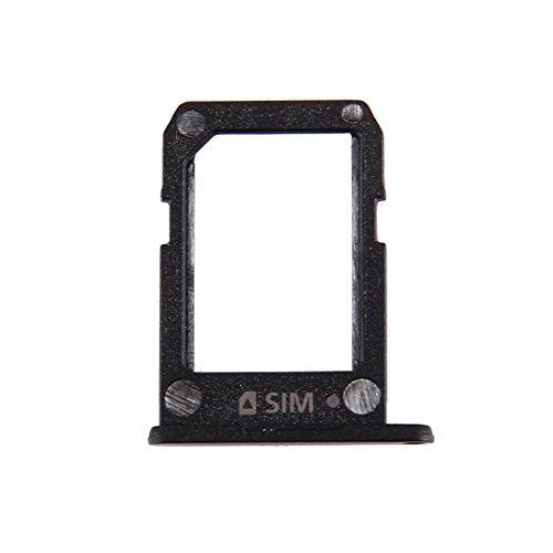 Liluyao Repuestos móviles For la Bandeja de la Tarjeta Nano SIM Samsung Galaxy Tab S2 8.0 LTE / T715