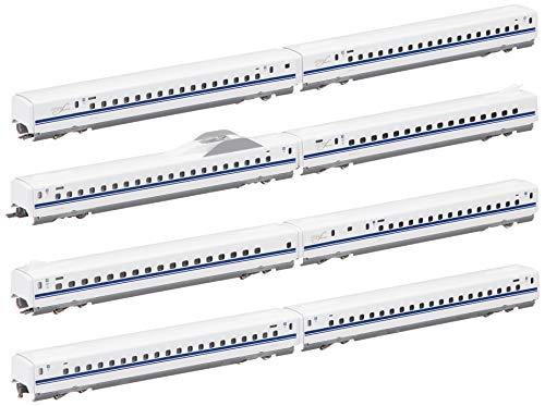 TOMIX Nゲージ N700 9000系 N700S 確認試験車 増結セット 8両 98671 鉄道模型 電車