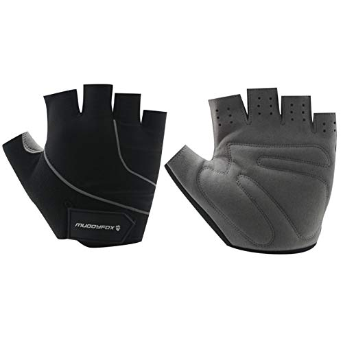 Muddyfox Cycle Mittens Gloves Pa...
