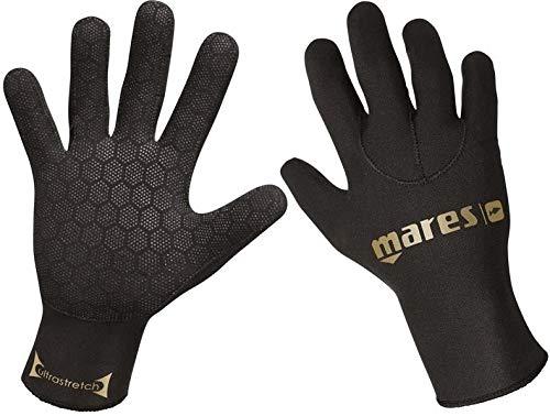 Mares 422762, Handschuhe Unisex Erwachsene M Schwarz