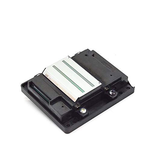 Reparar el cabezal de impresión 188 T1881 cabezal de impresión cabezal para Epson WF-3620 WF-3621 WF-3640 WF-3641 WF-7110 WF-7111 WF-7610 WF-7611 WF-7620 WF-7621 L1455 ( Color : Black and Colorful )