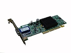 top 10 agp video card ATI Radeon 7500 32 MB VGA-TV-out graphics card AGP 6T974 1028342300