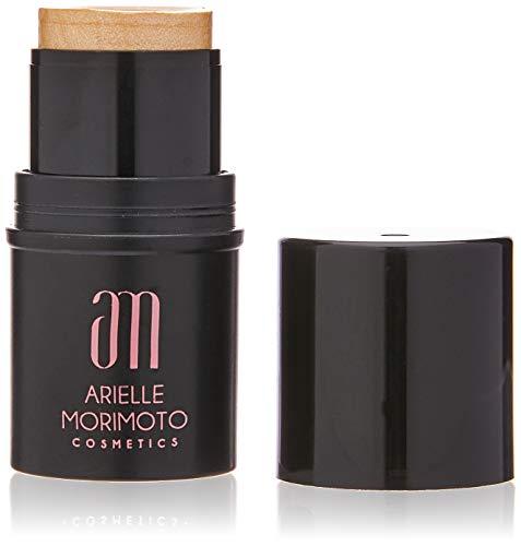 Golden Stick, Arielle Morimoto Cosmetics, Dourado