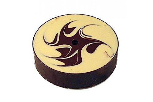 Choco Rolles - weiße Schokolade, marmoriert, 500g
