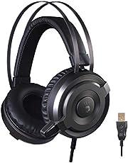 Bloody G520 7.1 Gamer Kulaklık Mikrofonlu, USB