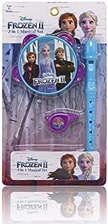 Disney Frozen 2 Frozen 3-in-1 Musical Set
