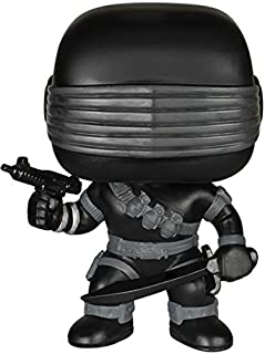 Funko POP TV: G.I. Joe - Snake Eyes Action Figure