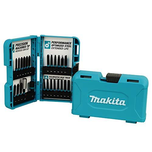 Makita E-00038 Impactx 100 Pc. Driver Bit Set