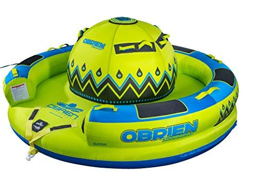 O'Brien Sombrero 5 Towable Tube, Blue