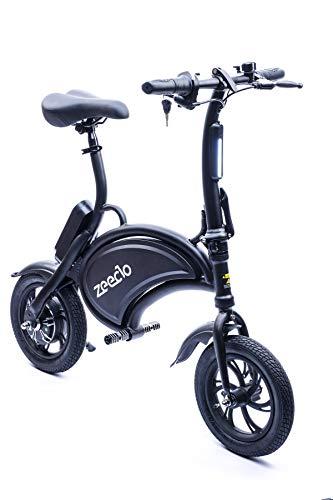 ZEECLO B200 Mini Ebike