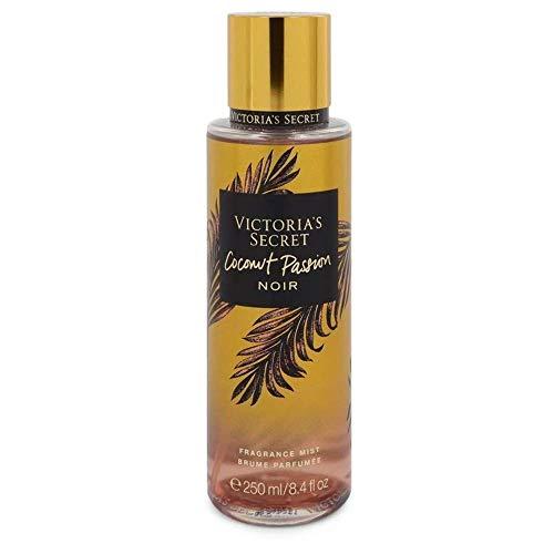 Victoria's Secret Victoria's Secret Coconut Passion Noir fragrance mist spray 250 ml