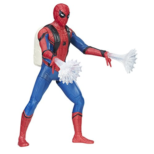 Marvel - Spider-Man Home Coming (Hasbro C0420EL20)