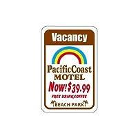 オンザビーチ ビーチパーク ステッカー ビーチ サーフ ハワイ カルフォルニア シール BPS-8